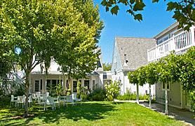 Ashland Oregon Hotels And Lodging
