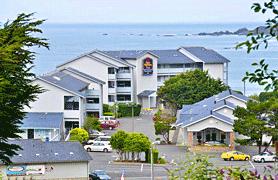 Hotels On Beach