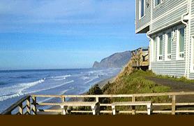 Ocean View Motels